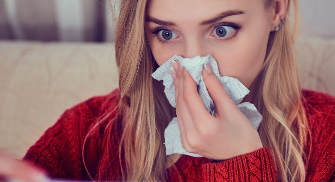 How to take a sick day without feeling really guilty