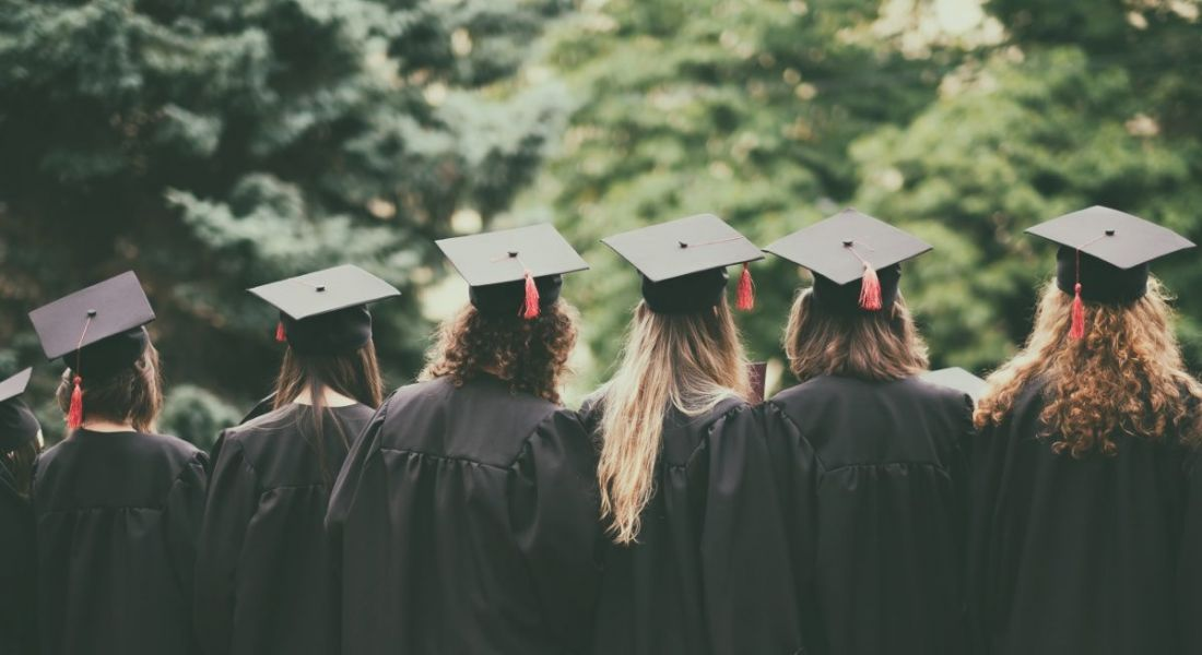 These 8 companies all have exciting opportunities for graduates