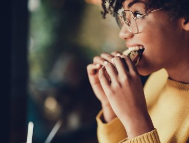 Why your lunch break is the most important part of the day