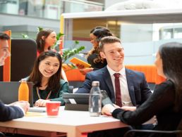 What do you need to do to make employees truly happy?