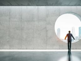 When exactly is the future of work?