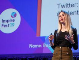 The Interview: Lauren Boyle, European Digital Girl of the Year 2014