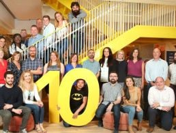Sprout Social to hire 60 new staff in Dublin by end of 2020