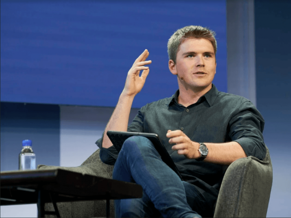 Stripe hits $35bn valuation with latest funding round