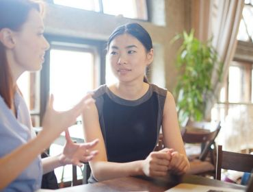 How to improve your leadership skills and delegate more