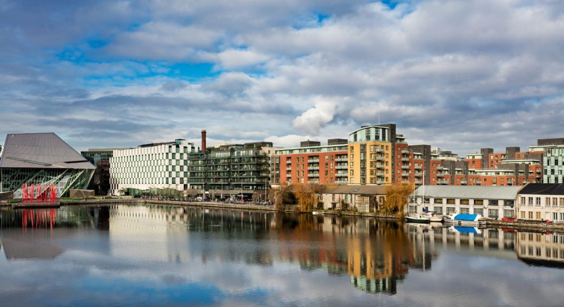 70 new jobs announced for Dublin at new Nitro headquarters