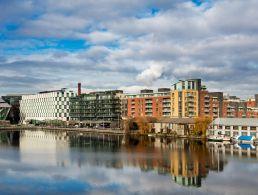 Segment to open EMEA headquarters in Dublin and create 100 jobs