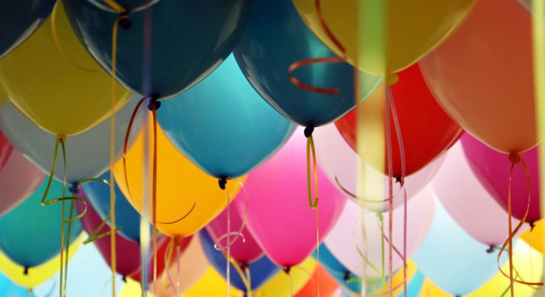 How to repurpose your party-planning skills to achieve inclusion in the workplace