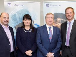 JRI America to create 100 jobs at technology centre in Tralee