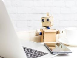 Want to work at a robotic process automation lab?