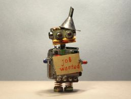 Want to survive the future of work? Relax and retrain