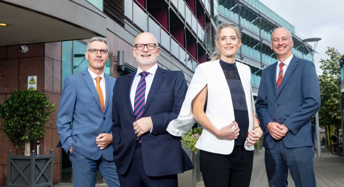 40 new jobs announced at Cork consultancy firm 3Sixty