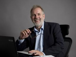 Alan Hughes, Kerio Technologies