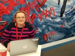 New leadership for computer science research at 4C in Cork