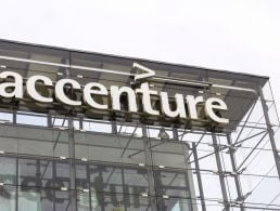 Accenture Dublin's collaborative workplace (video)