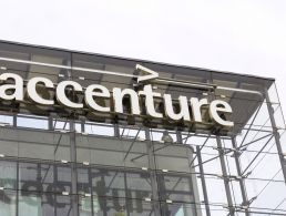 Accenture leads way in quest to make women more visible