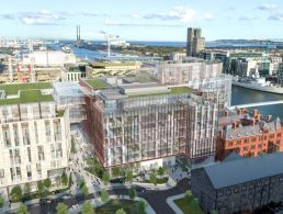 US technology firm sets up its EMEA HQ in Limerick