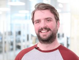 Career Zoo: Interview with James Milligan, Hays Ireland