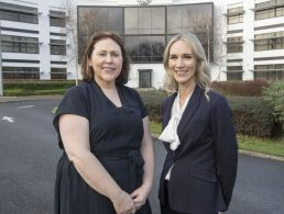 More than 500 jobs came to Irish shores this week