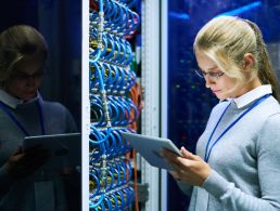 EC and OECD survey finds one in four adults in EU lack basic ICT skills