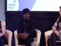 'My experience as a woman in tech has been difficult and wonderful'