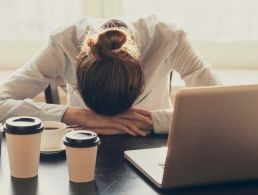 Workers are clocking up 12-hour days working out of the office – survey