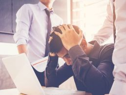How can employers look after their employees' mental health?