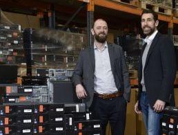 Cork data centre creates 10 new high-skill jobs