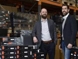 Liberty Mutual Insurance Group to create 150 tech jobs in Dublin