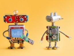 Machine learning: Should we be excited, or fearful for our jobs?
