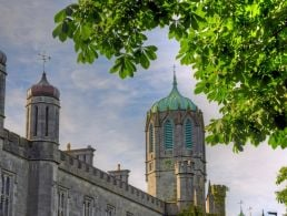 UCC and NUIG reject bonus points maths plan