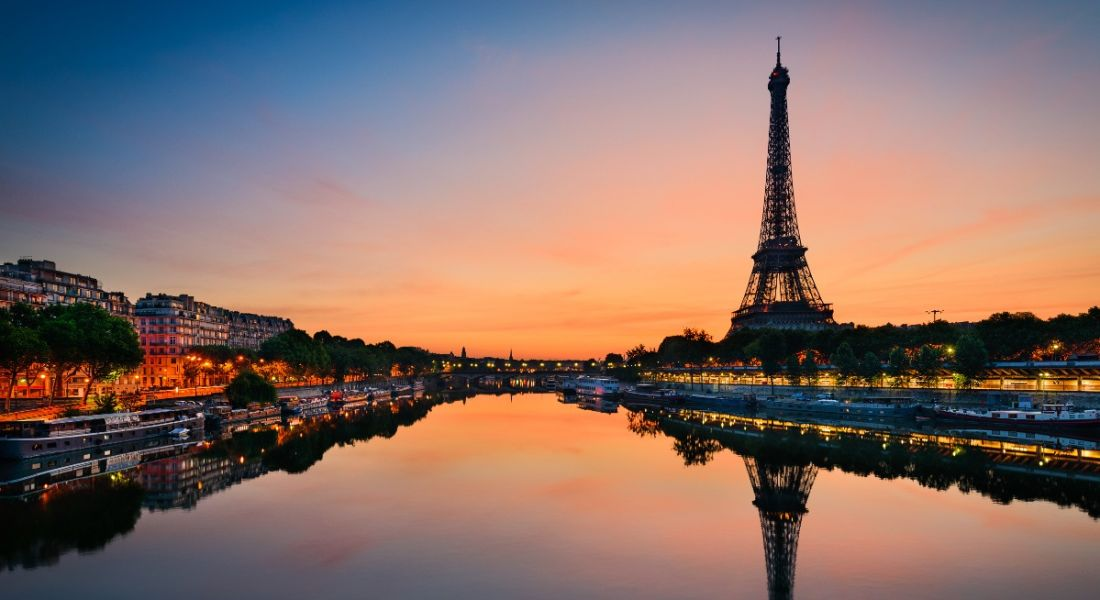 Moving to Paris? Here is what you need to know