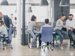 Bring your tech to work gains momentum