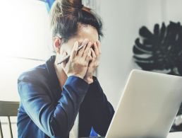 How to improve mental health in the workplace