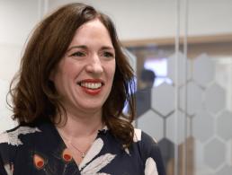 Professor Petra Ahrweiler, UCD School of Business