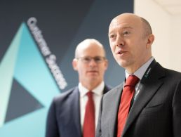 McAfee to increase workforce at Co Cork headquarters