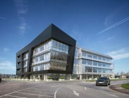 Shutterstock to employ 40 people at its new tech hub in Dublin