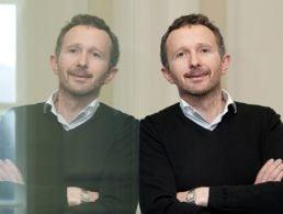 Paul McCord, Fujitsu Siemens