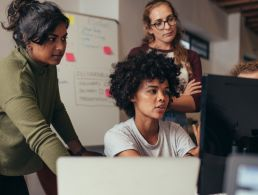 Intel awards new Women in Technology scholarships