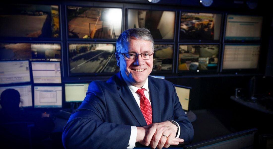 Irish security player Netwatch creates 100 new US jobs