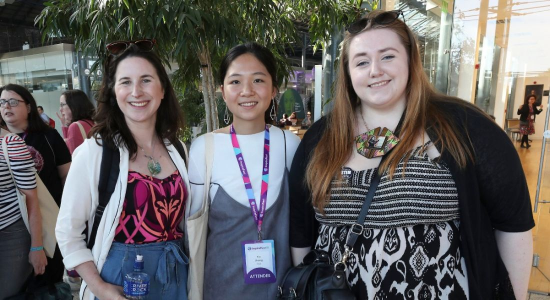Teen-Turn taps into a neglected source of tech talent