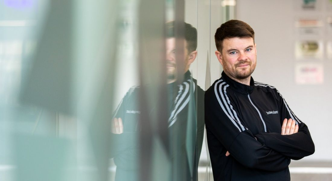 'The changing environment in engineering spurred me to recession-proof myself'