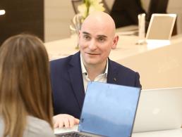 Career Zoo – Deloitte