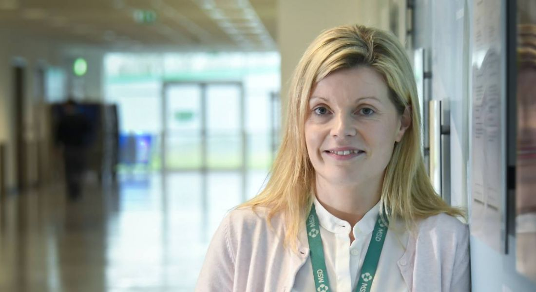 What new immunotherapies is MSD Carlow planning to produce?