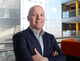 The Friday Interview: Tom Houston, Sun Microsystems