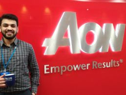Half of workforce open to leaving their current job, says Aon report