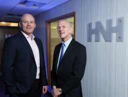 BSB expansion to create 120 jobs in Dublin