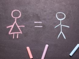 How close are we to workplace gender equality?