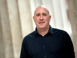Professor Robert Johnston, UCD Business Schools