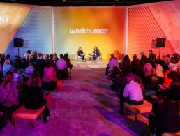 'A more human workplace is key to the future of work'